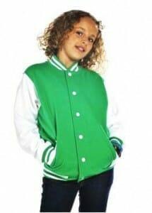 Kinder College Jacket | FDM