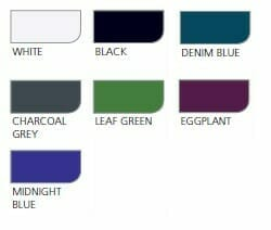 Bambus-T-Shirt N45 - lieferbare Farben