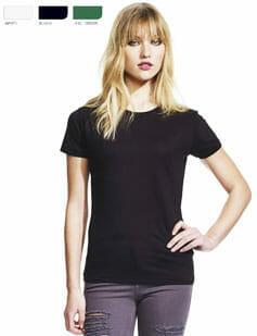 Damen Bambus-T-Shirt CONTINENTAL® N44 Bamboo