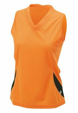 Damen-Laufleiberl JN-315 Running-Shirt
