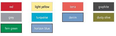 JN988-Farben