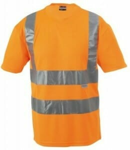 SOL'S Mercure Pro – Safety T-Shirt