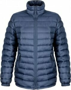 Result® R192F gefütterte Damenjacke Ice Bird