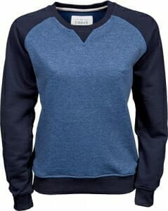 Damen Urban Sweater TeeJays®