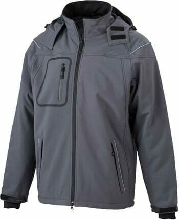 JN 1000 Winter Softshelljacke