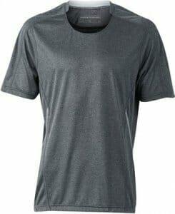James & Nicholson Men's Running T-Shirt 472