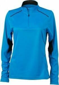 JN 473 Ladies Running Shirt langarm