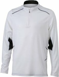 James & Nicholson Men's Running Shirt