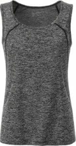 James & Nicholson Ladies' Sports Tanktop