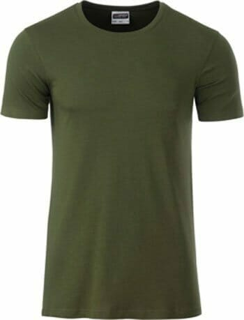 James & Nicholson Men's Basic-T 8008
