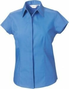 Russell 925F – Popeline Bluse