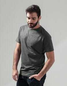 T-Shirt Round Neck BY004