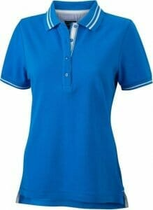 James & Nicholson JN 946 Damen Poloshirt