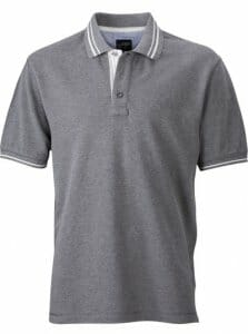 James & Nicholson JN 947 Herren Poloshirt