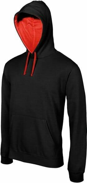 k446 hoodie