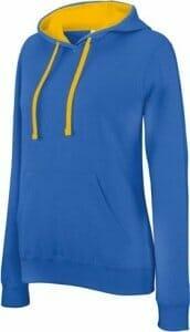 Kariban K465 Damen Hoodie Sweater