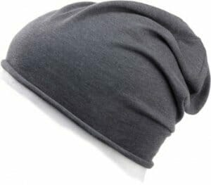 James & Nicholson Bio Cotton Beanie