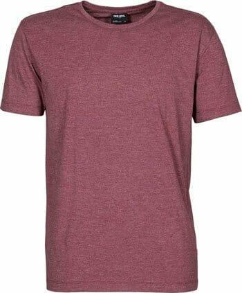 Tee Jays 5050 Herren Melange T-Shirt