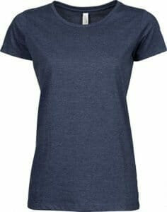 Tee Jays 5051 Damen Melange T-Shirt