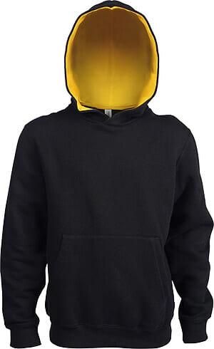 Kariban K453 Kinder-Hoodie-Sweater
