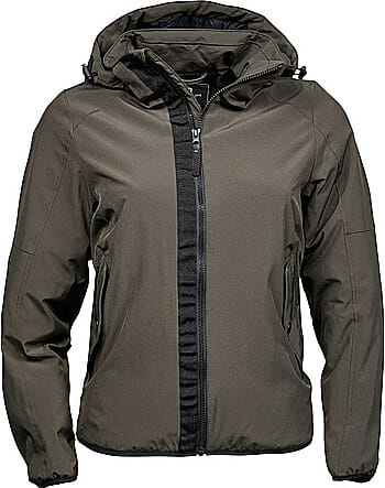 Tee Jays 9605 Damen Urban Adventure Jacke